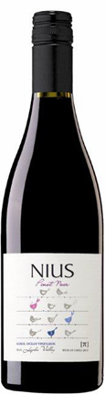 NIUS Leyda Valley Chili Pinot Noir
