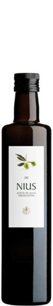 NIUS Natural Extra Virgin Olive Oil